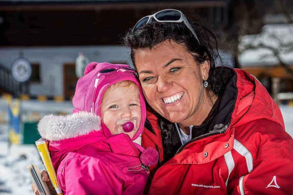 Familienurlaub Kaprun Familien-Vorteile