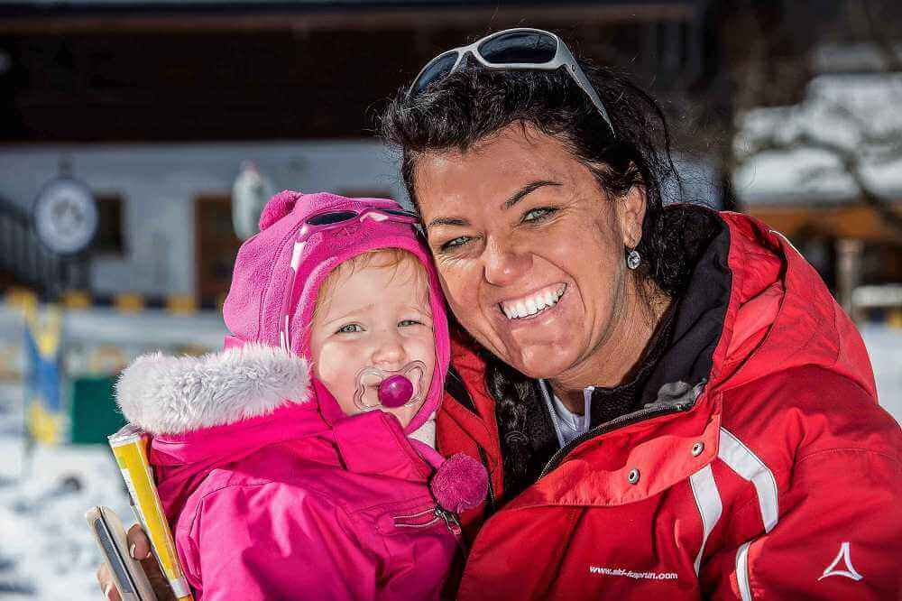 Ski Dome Oberschneider Alles aus einer Hand