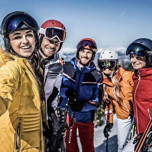 Produktdetailseite Snowboardkurse Early Bird