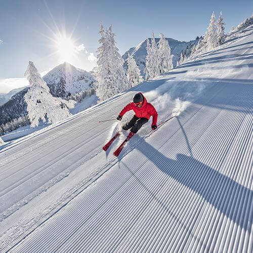 Produktdetailseite Ski-Depot am Kitzsteinhorn
