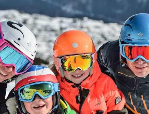 Private Ski Instructors in Kaprun