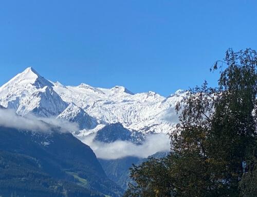 Skitouren Opening 2020 – 40cm Neuschnee