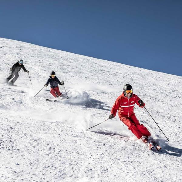 Skischule Kaprun Kundenstimmen Bernd
