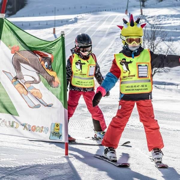 Skischule Kaprun Kundenstimmen Miriam