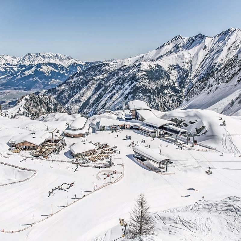 Skikurse Specials Skitouren