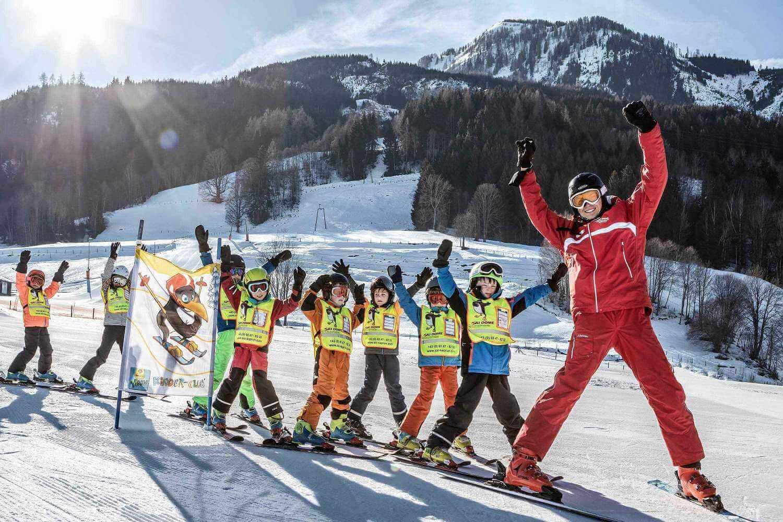 Skikurse Packages