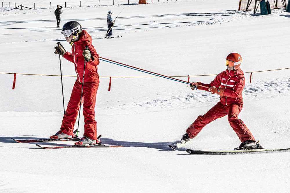 Skikurse Specials No Handicap