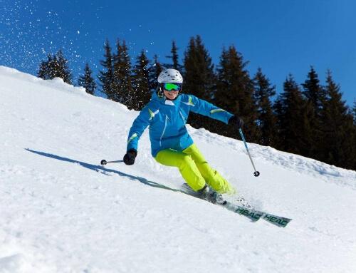 Ski Courses Kaprun