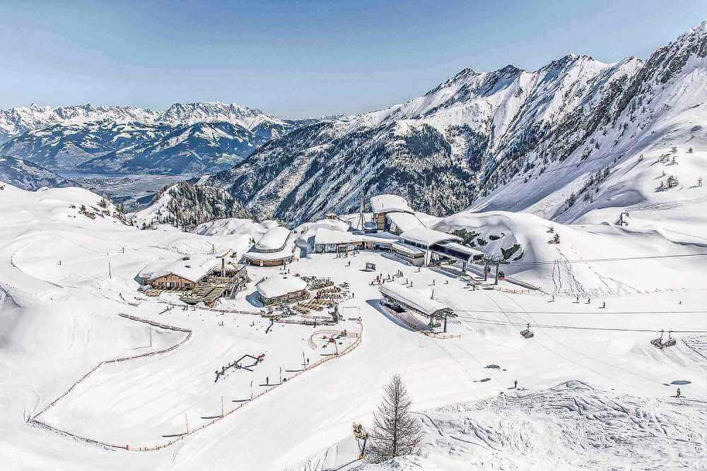 Ski Dome Oberschneider