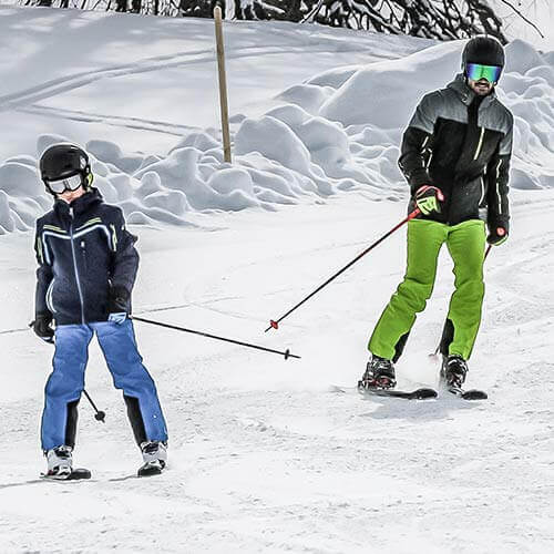 Skischule Kaprun