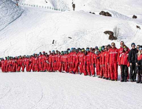 Kaprun Ski – Best Price: Course + Rental