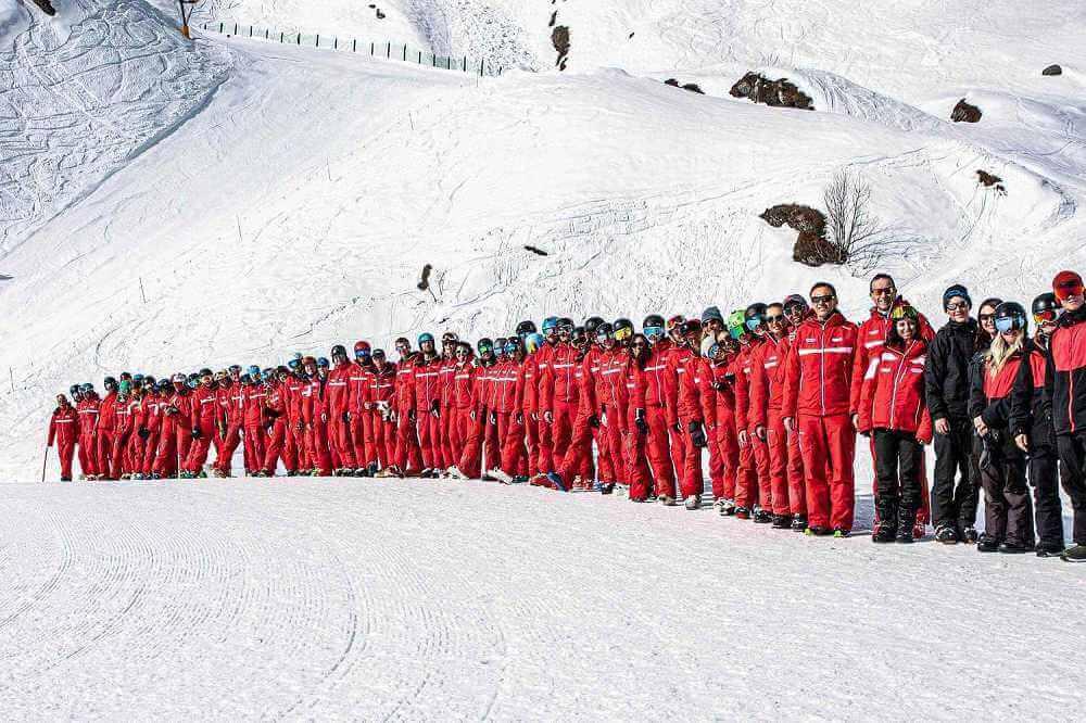 Skischule Oberschneider