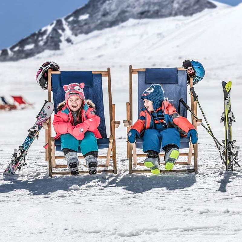 Ski Dome Oberschneider Firmengeschichte