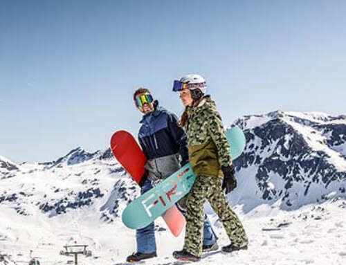 Special Price for Early Bookers: Private Snowboard Lessons