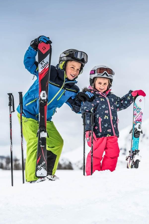 Kaprun Ski school