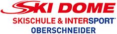 Ski Dome Oberschneider: Familien-Skischule Kaprun Logo