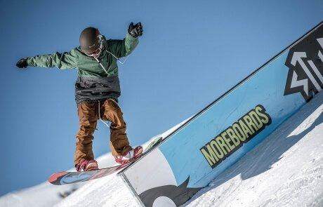 Skikurse: Kids & Teens