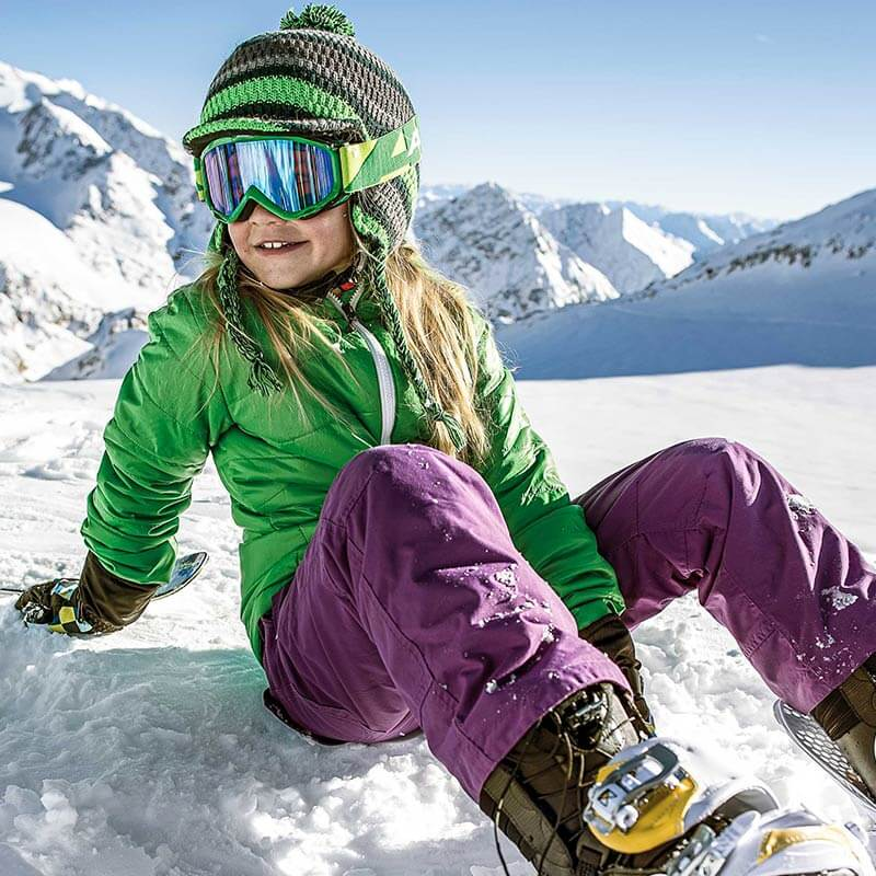 Impressum Ski Dome Oberschneider GmbH Kaprun